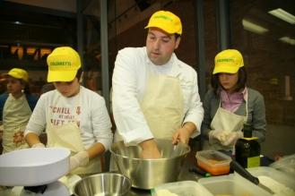 Chef Agr. Nonno Luigino