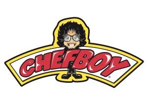 logo chefboy
